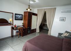 La Tripergola - Pozzuoli - Bedroom