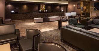 Crowne Plaza Harrogate - Harrogate - Lounge