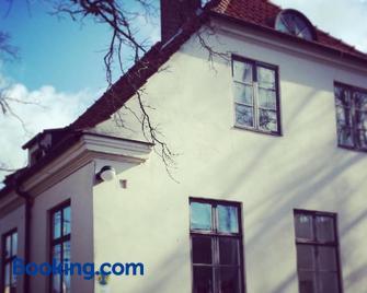 Stf Landskrona Hostel - Landskrona - Gebäude