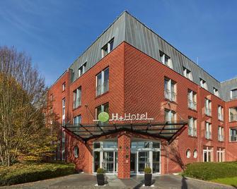 H+ Hotel Köln Hürth - Hurth - Gebouw