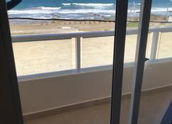 Gran Hotel Torre Duarte - Nagua - Balcony