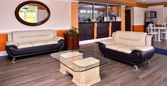 Americas Best Value Inn Richmond South - Richmond - Lobby
