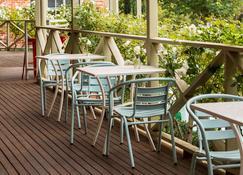 Mercure Ballarat - Hotel & Convention Centre - Ballarat - Varanda