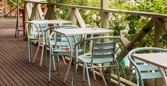 Mercure Ballarat - Hotel & Convention Centre - Ballarat - Balcón