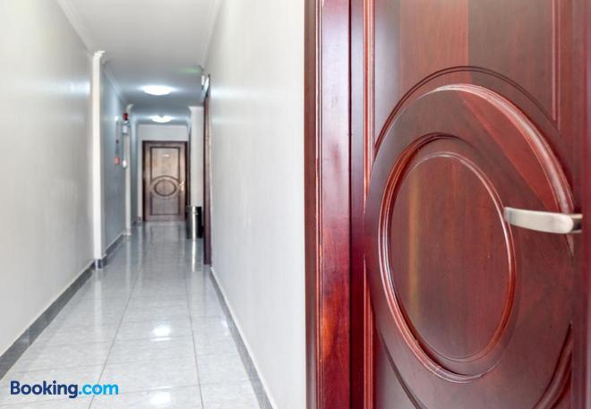 Seasala Hotel - Vũng Tàu - Hallway