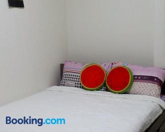 Urban Deca Tower @ Graceysplace Unit 6 Mandaluyong - Mandaluyong - Bedroom