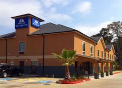 Americas Best Value Inn Sulphur - Sulphur - Edifício