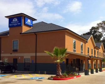Americas Best Value Inn Sulphur - Sulphur - Edificio