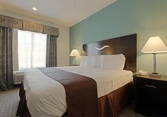 Americas Best Value Inn Sulphur - Sulphur - Κρεβατοκάμαρα
