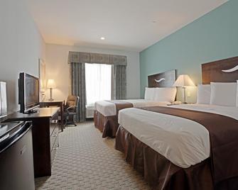 Americas Best Value Inn Sulphur - Sulphur - Slaapkamer