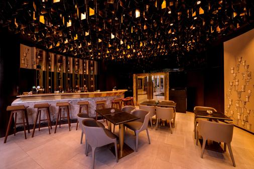 Kowloon Harbourfront Hotel - Hong Kong - Bar