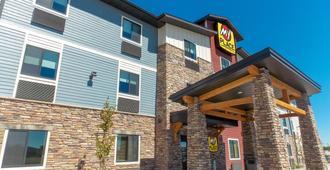 My Place Hotel-Billings, MT - בילינגס