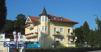 Hotel Das Schlössl - Bad Tölz - Gebäude