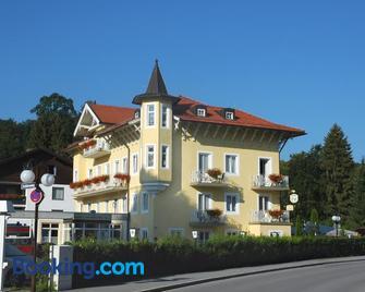 Hotel Das Schlössl - Bad Tölz - Building