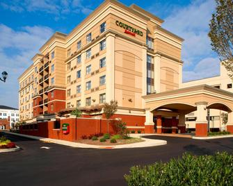 Courtyard by Marriott Reading Wyomissing - Reading - Building