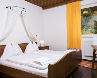 Alpenhotel Ozon Wolfgruber - Wolfsberg - Bedroom