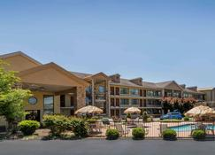 Quality Inn and Suites Sevierville - Pigeon Forge - Sevierville - Toà nhà