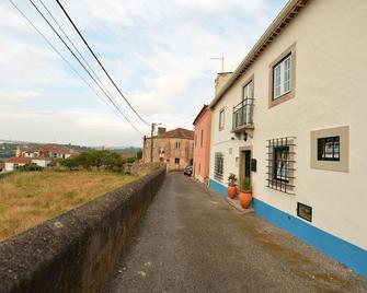 Checkincheckout - Casa Anna - Colares - Outdoors view