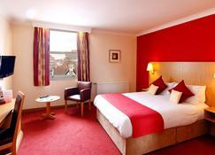 The Royal Hotel Hull - Hull - Kamar Tidur