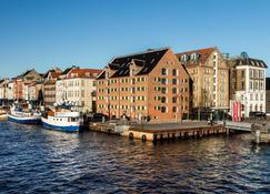 71 Nyhavn Hotel - โคเปนเฮเกน - วิวภายนอก