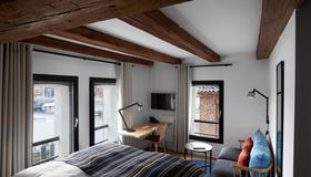 71 Nyhavn Hotel - Copenhagen - Bedroom