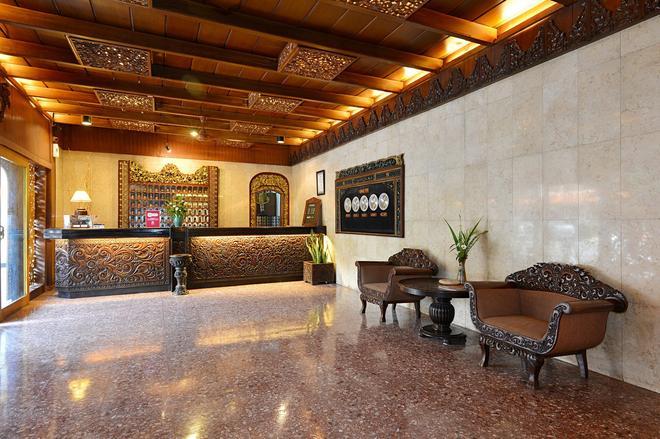 Puri Artha Hotel - Yogyakarta - Ρεσεψιόν