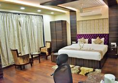 Hotel Silver Arcade - Malda - Bedroom