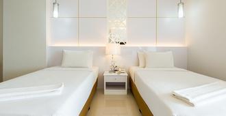 The Legacy Hotel - Bangkok - Chambre