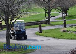 The Kendall Inn - Indianapolis - Sân golf