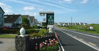Castleview Golf Course B&B - Lahinch - Outdoor view