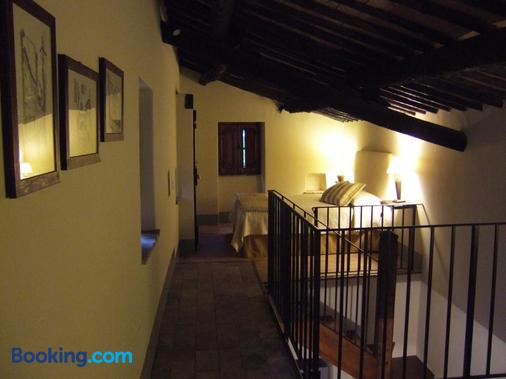 Podere Dell'Arco Country Charme - Viterbo - Bedroom