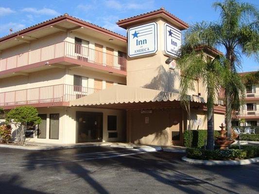 Inn of America - Palm Beach Gardens - Palm Beach Gardens - Gebäude