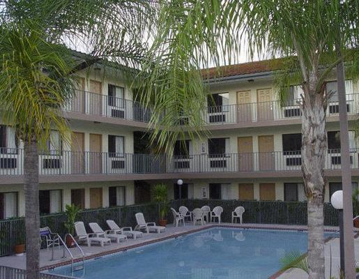 Inn of America - Palm Beach Gardens - Palm Beach Gardens - Pool