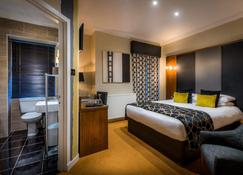 Duisdale House Hotel - Isle of Skye - Schlafzimmer