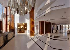 The Rester Hotel - Mahboula - Lobby
