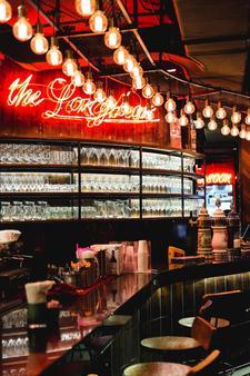 Adelphi Forty-Nine - Bangkok - Bar