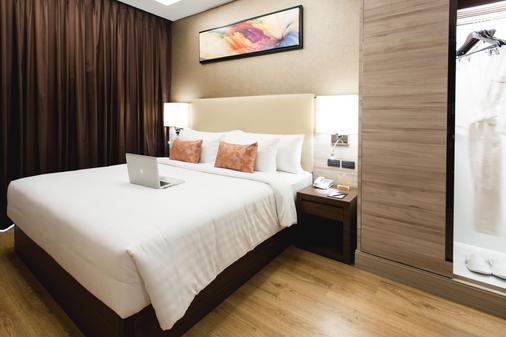 Adelphi Forty-Nine - Bangkok - Bedroom