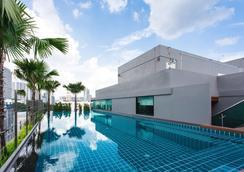 Adelphi Forty-Nine - Bangkok - Pool