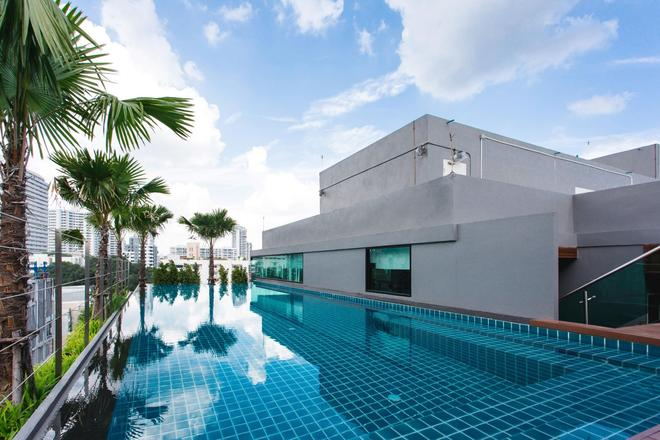 Adelphi Forty-Nine - Bangkok - Piscina