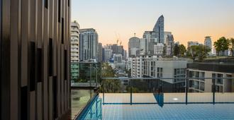 Adelphi Forty-Nine - Bangkok