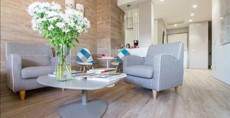 Ginevra Rooms - Bergamo - Living room