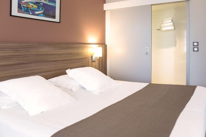 Best Western Plus Ajaccio Amiraute - Ajaccio - Hotel amenity
