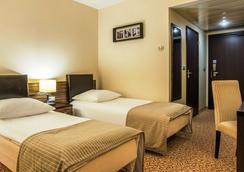 Qubus Hotel Kielce - Kielce - Bedroom