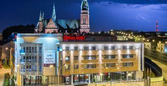 Qubus Hotel Kielce - Kielce - Edificio