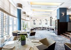 Qubus Hotel Kielce - Kielce - Restaurant