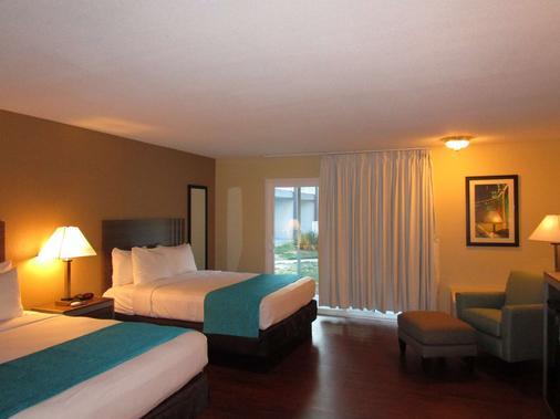 SureStay Plus Hotel by Best Western Sacramento North - Sacramento - Chambre