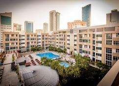Elite Seef Residence & Hotel - มานามา