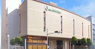 Hotel Awina Osaka - אוסקה - בניין