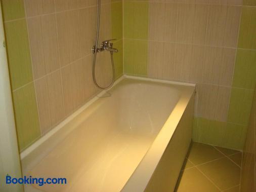 Motel Koziyat Rog - Malko Tŭrnovo - Bathroom