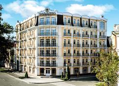 Palazzo Premier Hotel - Poltava - Bygning